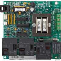 Jacuzzi® Circuit Board Board S826 Jacuzzi Advntg Lite Dig Panel, BAL52399, 9710-41