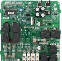 IQ2020 Main Board