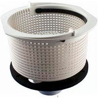 ICON Spas Filter Basket, Diverter Plate & Collar Plate Assembly
