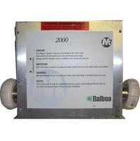 Icon M7-LE Equipment Control Box (52761)