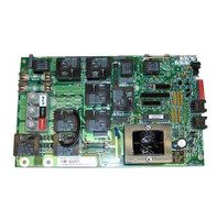 Icon 31 Circuit Board Balboa (52297-54447)