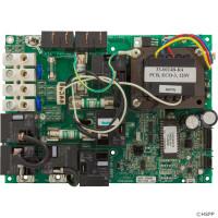 Hydro Quip Circuit Board PCB, Dig. 120V, ECO-3