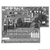 Hydro-Quip Circuit Board Ultimate+ Dig 120v Some Pre-5/03 8600/9600 (33-0011-R3) 33-0011, 609726