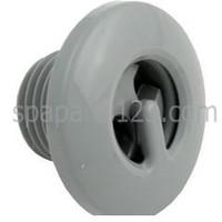 GG Micro Pulse Twist Lock Assy (Bath), White-Gray
