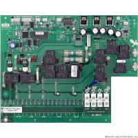 Hydro-Quip Circuit Board Ultimate+ Dig 240V most 8600/9600 Prior 5/03 (Rev.8) (33-0025-R8) 610304, 9286-07