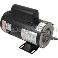 Flo-Master XP/ XP2 Series Spa Pump AOS Motor 48FR 2HP 2SPD 220v (BN-51)