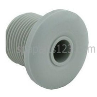 Flange Nozzle Fixed, Euro Jet, Light, White-Gray