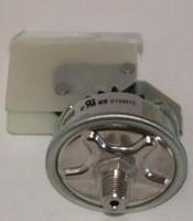 F800000/2000-065 Jacuzzi® Spa Pressure Switch, 2PSI, 2 Pump/3 Pump