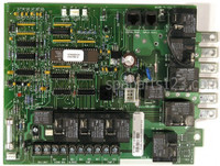 ELE09100055 Cal Spa Circuit Board OE4000R1B (50941]