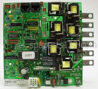 ELE09100060 Cal Spa Circuit Board, 50865, C2000R1C