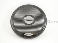 "ELE09300035 Cal Spa CLARION 6.5"" BLACK SPEAKER GRILL"