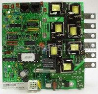 ELE09100090 Cal Spa Circuit Board 51770, C2000R2A