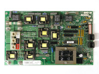 ELE09100213 Cal Spa CIRCUIT BOARD 5200