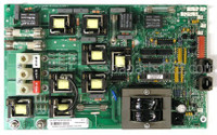ELE09100073 Cal Spa Circuit Board, 2200, OE2200R1B, 52377, 52377-01