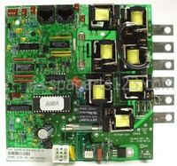 ELE09100235 Cal Spa Circuit Board CE2005R1A