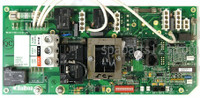 ELE09100221 Cal Spa Circuit Board 6000, 53987 1