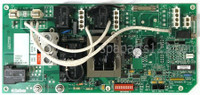 ELE09100219 Cal Spa Circuit Board 5900, 55237