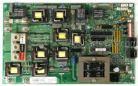 ELE09100072 Cal Spa Circuit Board, 2200, OG2200R1B
