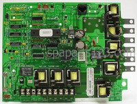 ELE09100160 Cal Spa Circuit Board, 50933, 50933-01, OG3000R2A