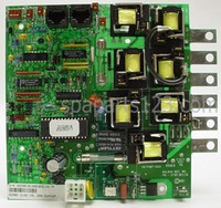 ELE09100180 Cal Spa Circuit Board, 51586, C11JDR1B