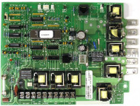 ELE09100135 Cal Spa Circuit Board OE3000R2A