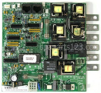 ELE09100071 Cal Spa Circuit Board OE2100 C/B