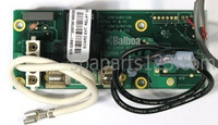 ELE09100226 Cal Spa Auxilliary Circuit Board, 6300, 53681 1