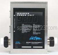 ELE09018212  Cal Spa Equipment Control Box CS9800TVM3 EL8M3, '08 (C-08/4), (P# 54431-02)