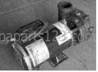 Dynasty Spas Pump, 1.5HP, 110v, 2 Speed, 60HZ, Amp, 11615, 00610421-2340