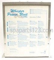 ELE09000380 Cal Spa Equipment Control Box CE3005