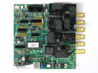 ELE09100205 Cal Spa Circuit Board 2100 C2100