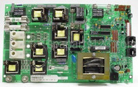 ELE09100206 Cal Spa Circuit Board, 2200, 2200R1A, 52195, 52195-02