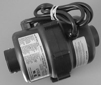 Dynasty Spas Blower, 110v, 60hz, 10902, 120-60-6-B