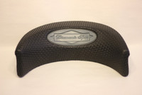 Diamante Spas pillow, Neck, front view. dcn