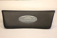 Diamante Spas pillow, Lounger, front view. dlounge