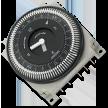 D1 Spas Time Clock