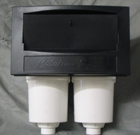 Catalina Spas 120 Sq. Ft. Skimmer/Filter Complete.
