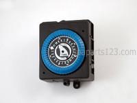 Cal Spa TIME CLOCK/TIMER 220V ELE09800000