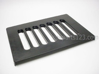 FIX12200000 Cal Spa SKIMMER GRATE LG Gray or White FIX12200000-FIX12200010
