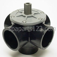 "PLU21100050 Cal Spa Valve 5 Way 1 1/2"" 31-400 DISCONTINUED"