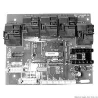 BL-50 Brett Aqualine Relay Board 3-60-5002 Circuit Board, 34-5015-0, 609811, 34-5015 DISCONTINUED