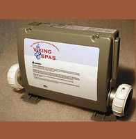 91000 Viking Spas Control Box, W/ Heater, VS500, 2005+
