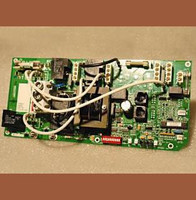 91155 Viking Spas Circuit Board, VKV500R1A, 1 Pump, 2005+