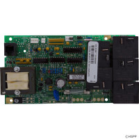 51056 Balboa Circuit Board, Balboa Lite Digital, BAL51056, 611308