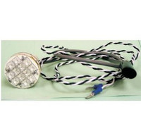 Artesian Spas Light Parts 12 LED Adapter Cable (Light Not Incl)