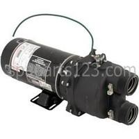 Aquaheat Plus 6kW 240V 3.25HP 2SPD