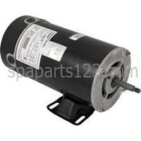 AOS Motor 48FR 2.0HP Sgl Spd 115/230V BN-40SS