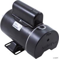 AOS Motor 48FR 1.0HP 2SPD 115V BN-37(7)