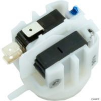Air Switch-Alt, SPDT, Side Spout, ARA-111