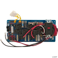 Advanced Spas Circuit Board (14-Relay) 11/29 Fun. P1,P2 (Phone Type) SR-11031 39, SR-11031 38, SR-11031 DISCONTINUED